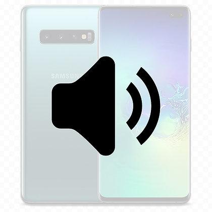 Samsung S10 Volume knap