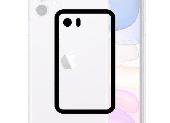 iPhone 11 Bagside
