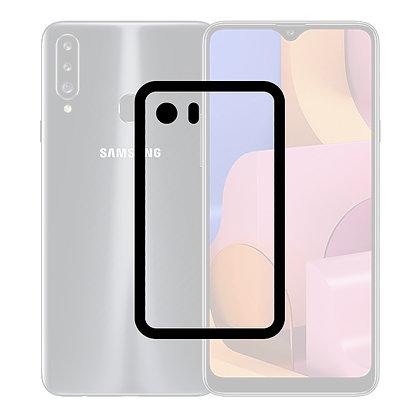 Samsung A20s Bagside