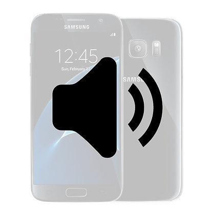 Samsung S7 Volume knap