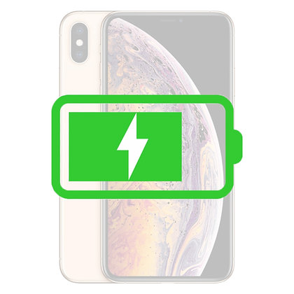 iPhone XS Batteri