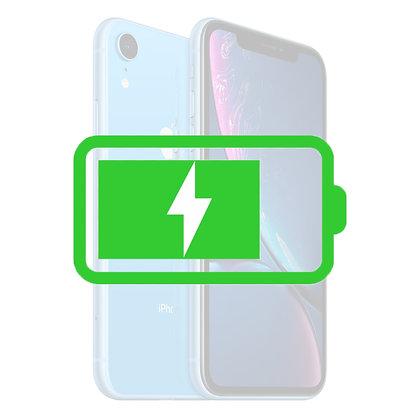 iPhone XR Batteri