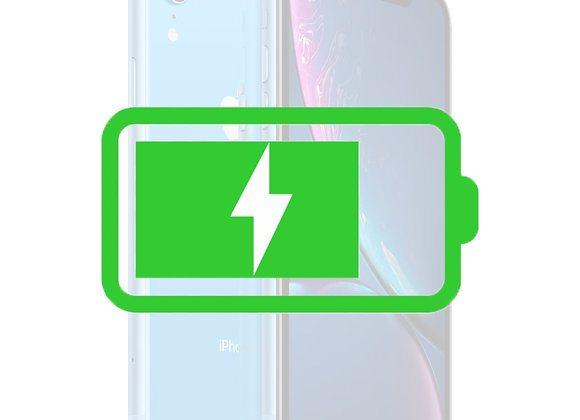 iPhone XR Batteri