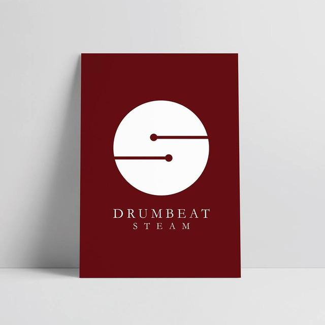 Drumbeat Steam