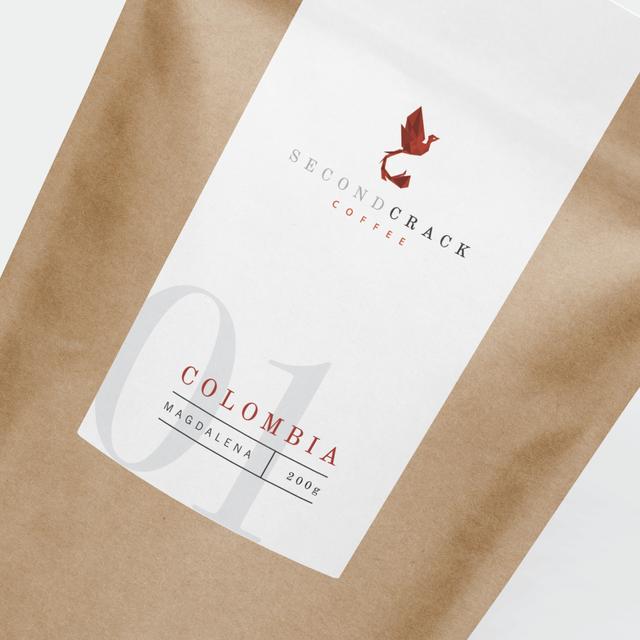 SecondCrack Coffee