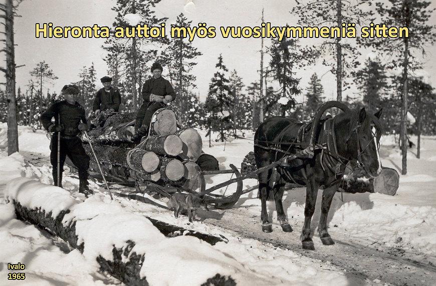 Hevonen ivalo 1965.jpg