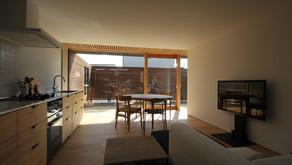 『浦和の事務所兼住宅(自邸)』 オープンハウスのご案内