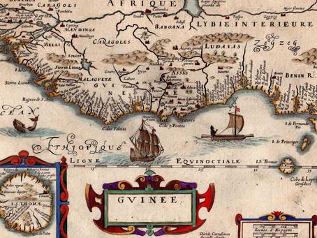Little George ship revolt(1730)
