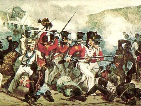 The Anglo- Ashanti wars
