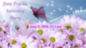 June Party-Flowers-and-Purple-Butterfly.