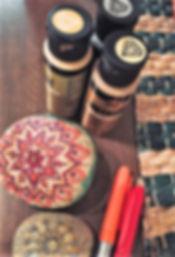 mandala painting.JPG