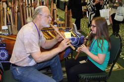 Chuck Pavey flute lesson IMG_0374 sm