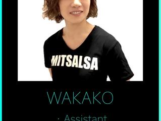 WAKAKO (MIRO) PROFILE