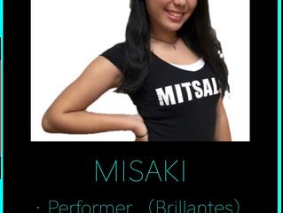 MISAKI PROFILE