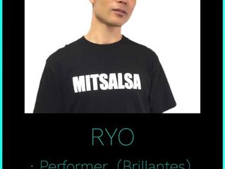 RYO PROFILE