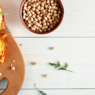 A slice of vegetarian pie made from chic