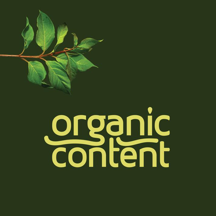Organic Content