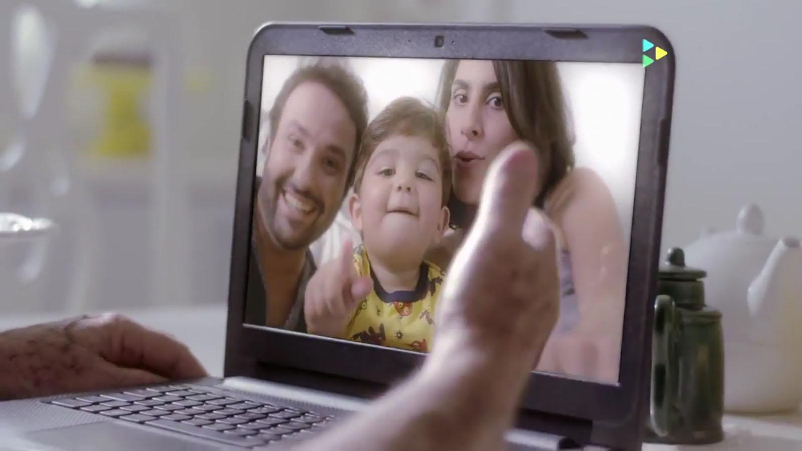 Viver Juntos - Algar Telecom
