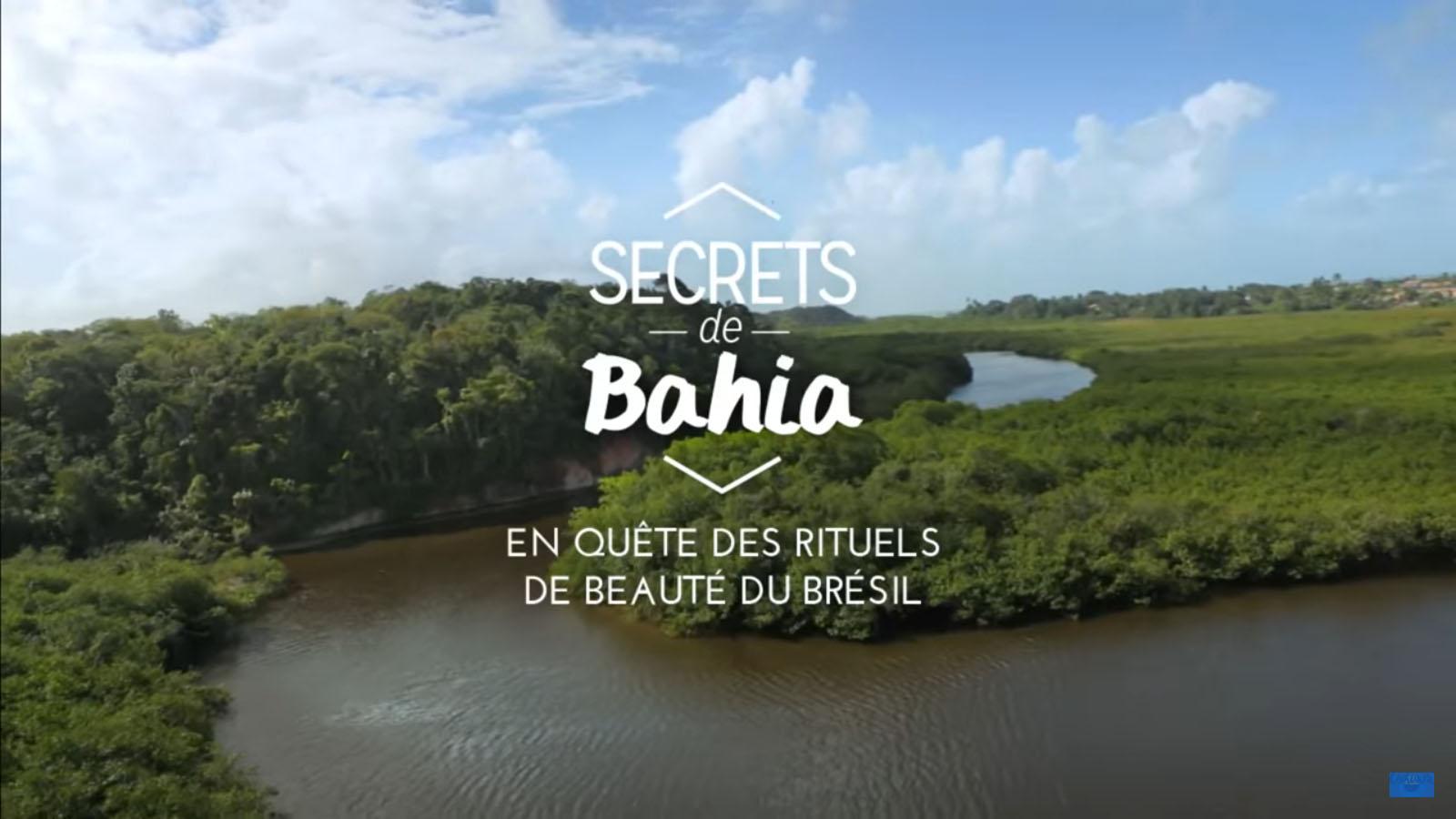 Secrets de Bahia - L'Oreal