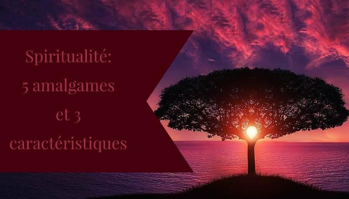 spiritualité religion philosophie