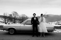 Bonny&Clyde/wedding / 2016