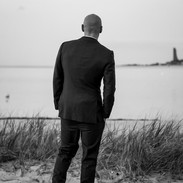 ... the man and the sea !