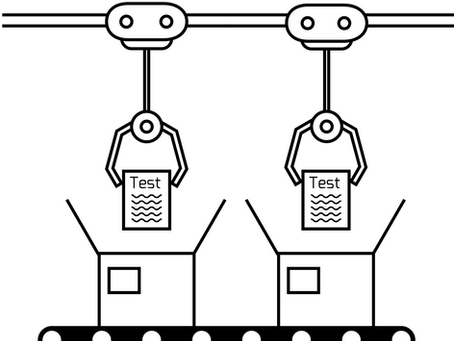 Why You Should Be Doing Automated Test Assembly (ATA)