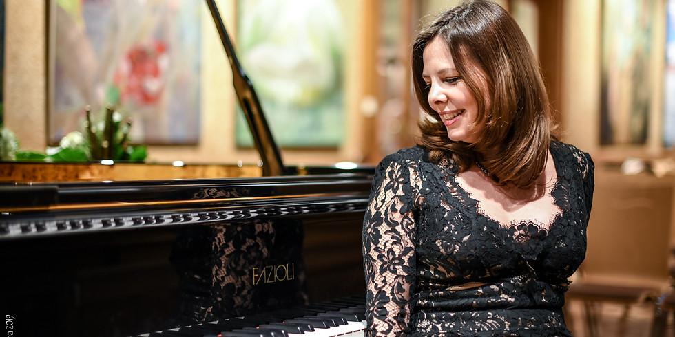 Recital at Pianist's Corner