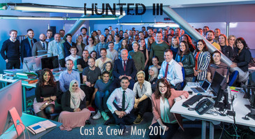 Cast and Crew Hunted Photo.jpg