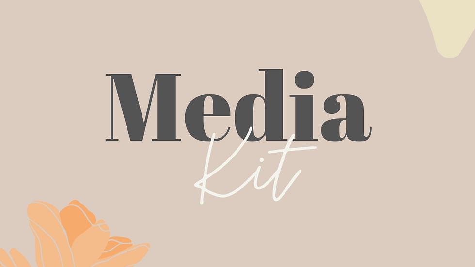 Custom Media Kit