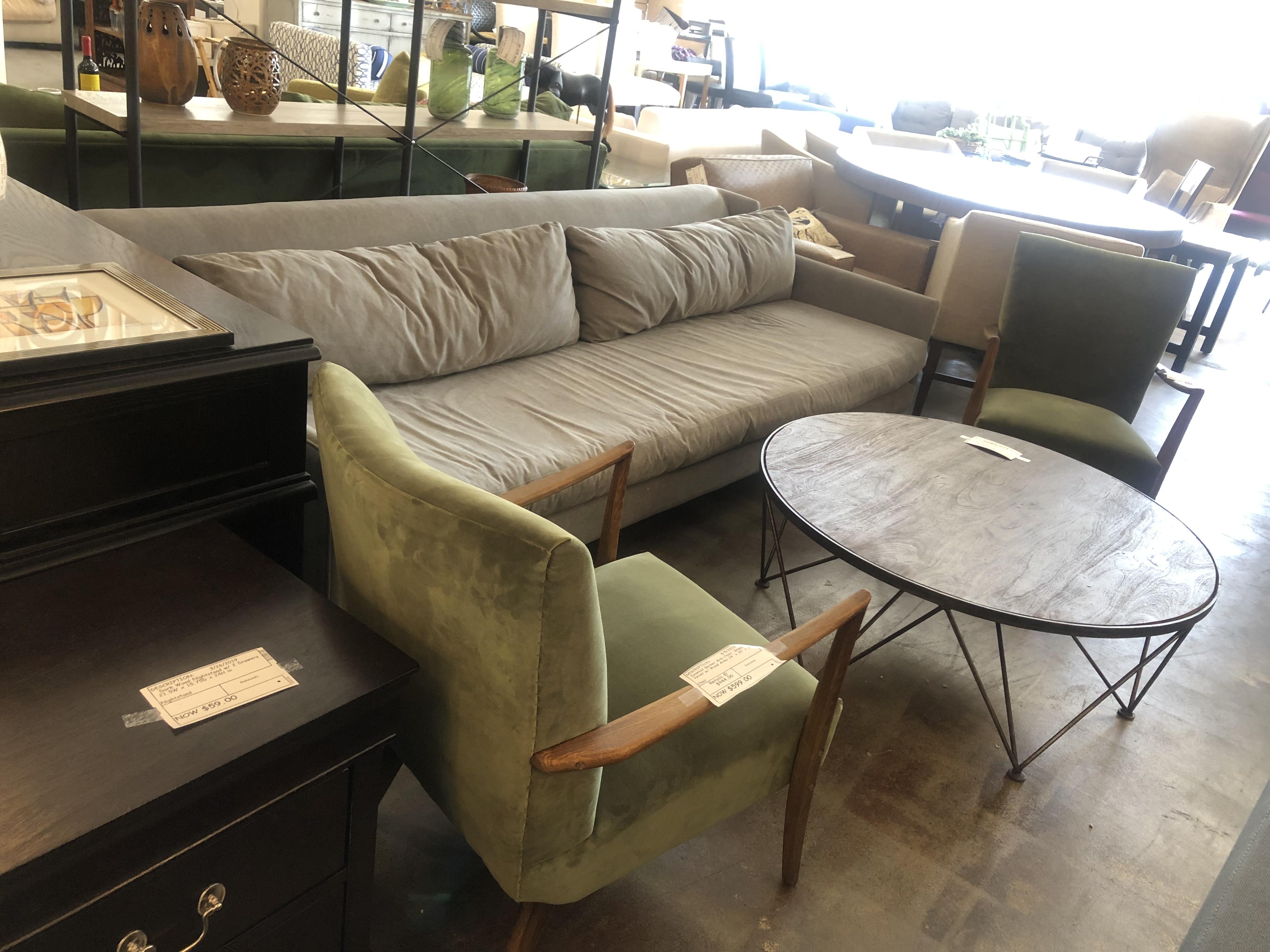Rebound Furniture Consignment Woodland Hills Ca