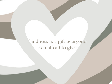 How Being Kind Can Add to Your Life