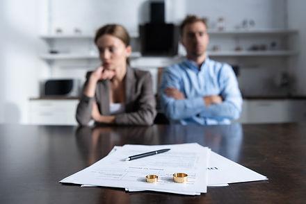 Ruppert Law Firm - Divorce
