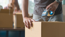 """I'm moving out before the divorce is """"final."""" What can I take?"""