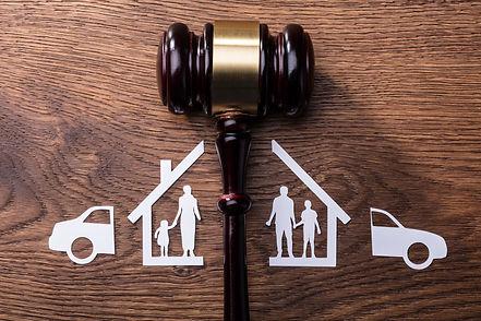 Ruppert Law Firm - Custody