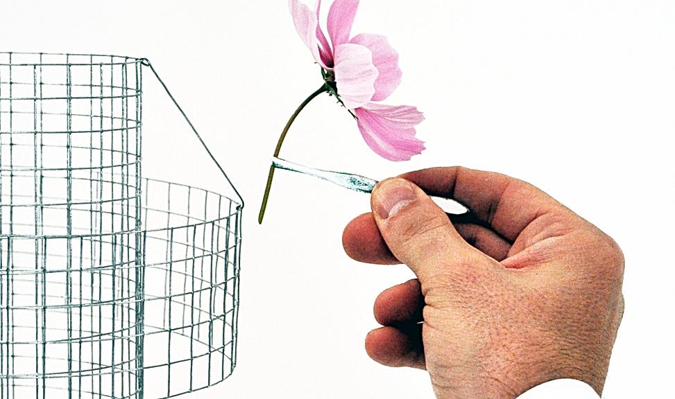 Vase serti by benjamin rousse design lyo