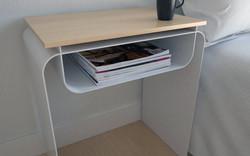 Table de chevet Benjamin Rousse design studio4
