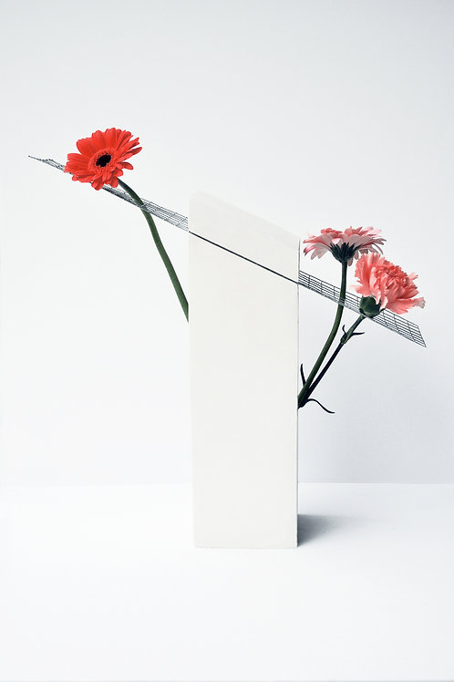 Vase CUT