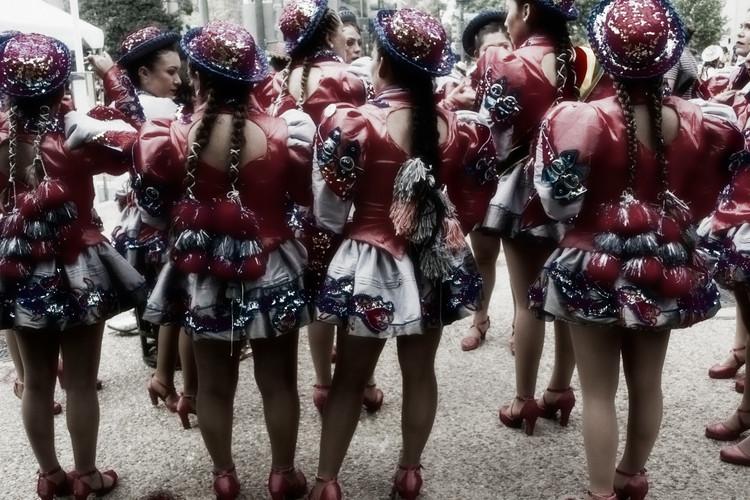 Fiesta Latina D.C.