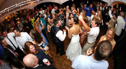 Erie PA Wedding DJ Entertainment