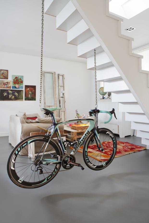 bicicleta mechant
