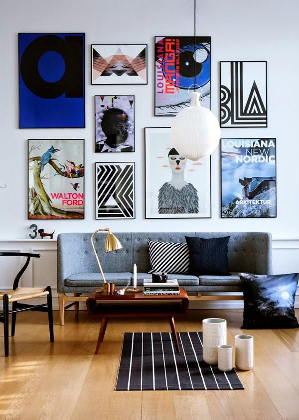 arte enmarcado posters foto  arranjos de parede pinterest-1