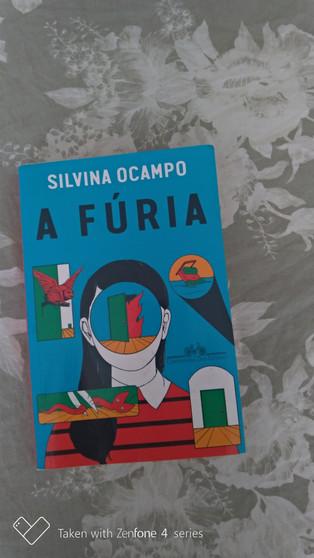 A fúria de Silvina Ocampo