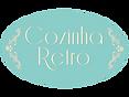 Blog Cozinha Retrô