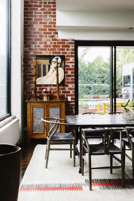 loft industrial decora tu