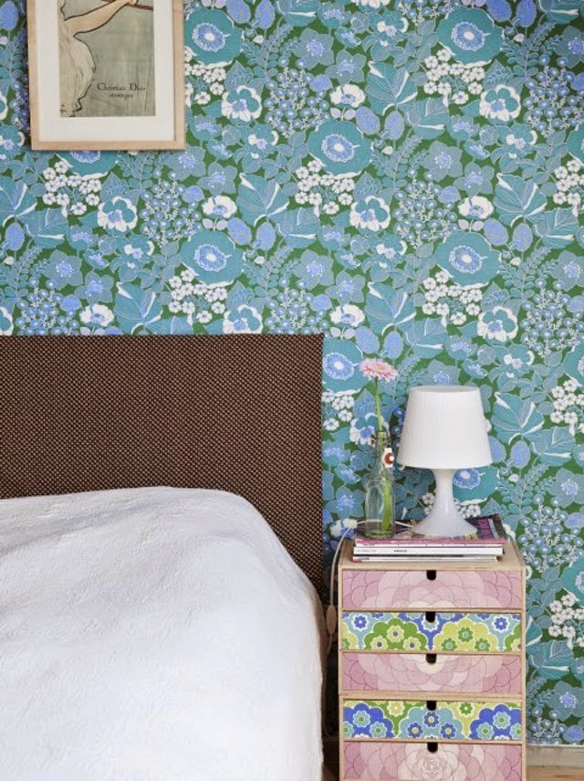 color cama casa colorida copy cabeceira