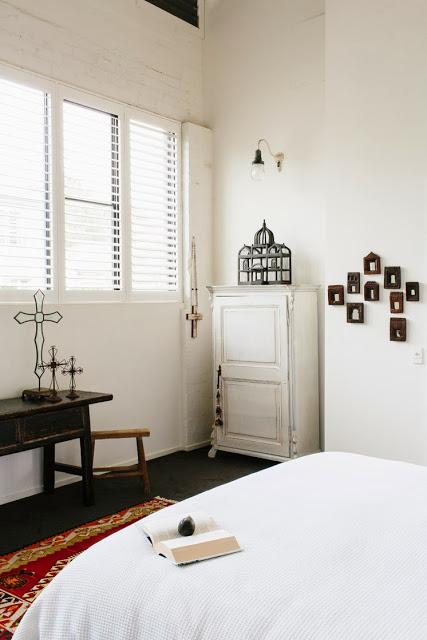 8 dormitorio decoratualma loft industrial