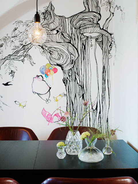 paredes desire to inspire