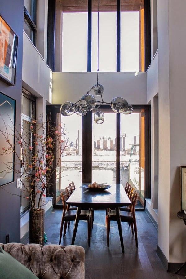Apartamento de Athena Calderone...
