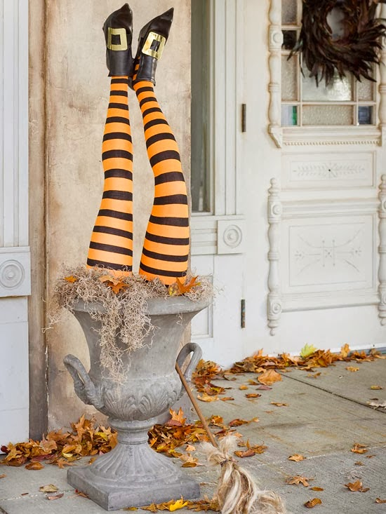 halloween casa tres chic